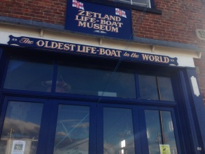 Life Boat Museum