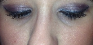 Eye look 2