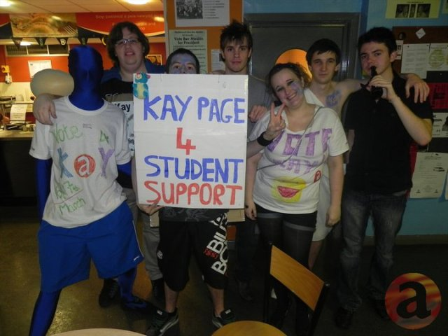 Kay Page 4 Student support