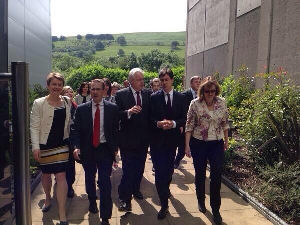 Labour governmen